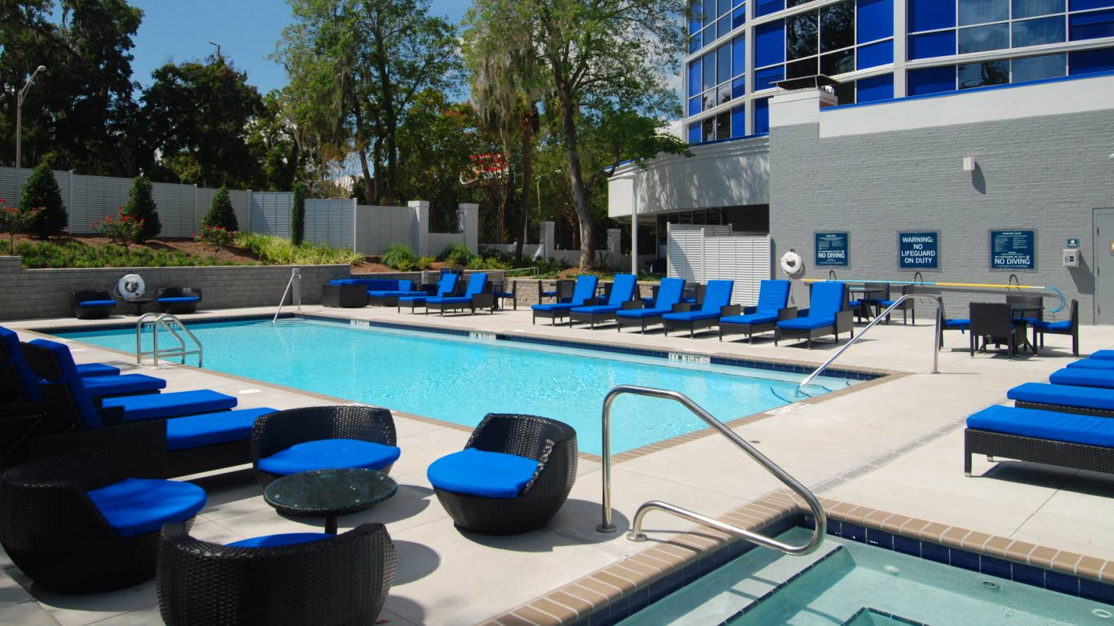 Event Space Tallahassee - Pool